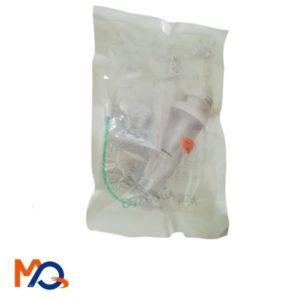 Pompe de perfusion élastomère