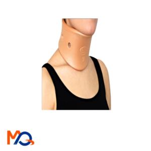 Collier cervical semi-rigide sans appui