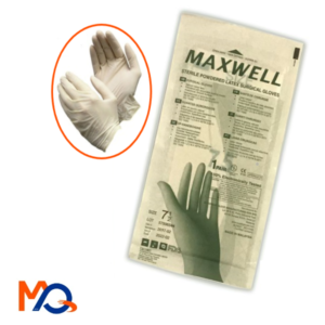 Gant chirurgical stérile Maxwell
