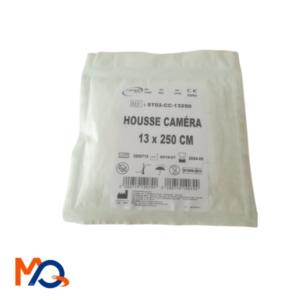 Housse de protection caméra endoscopique Consomed
