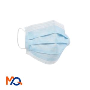 Masque chirurgical avec élastique