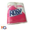 Papier hygiénique Rosy